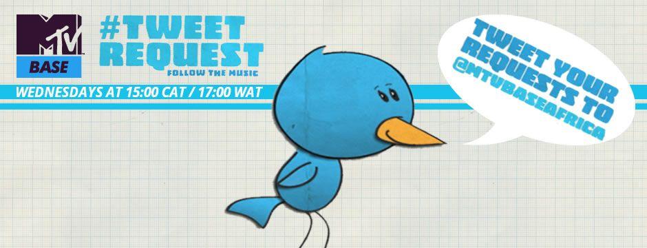 Tweet Request