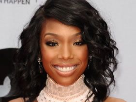 Brandy praises Tiwa Savage