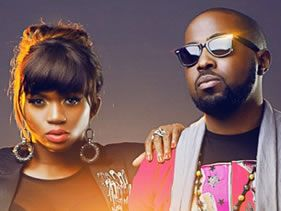 "DJ Caise ft Waje ""Number One"" video released."
