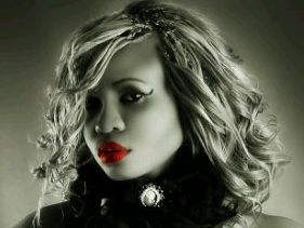 Touching Tribute to Goldie