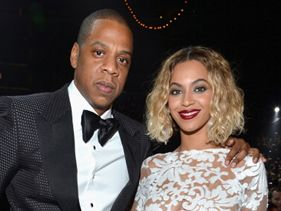 Beyonce's expensive Valentine's Day gift