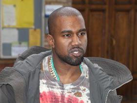 Kanye's trip down memory lane