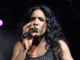 Kelly Rowland rocks Lagos