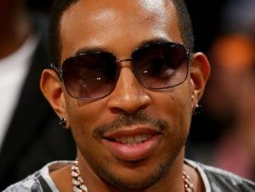 Ludacris' custody battle