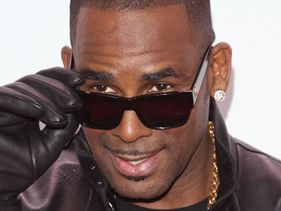 R. Kelly could be headed to prison