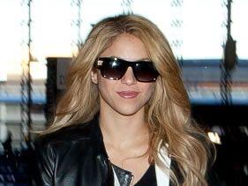 New music: Shakira