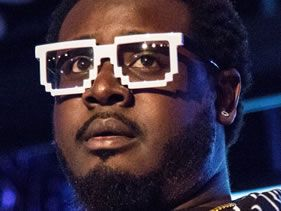 Did Kanye Diss T-Pain?