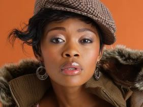 Fresh cut: Thembi Seete