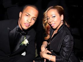 T.I puts wife in check