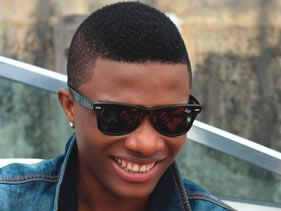 "Wizkid has released the video for his second single ""On Top Your Matter""."