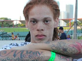 RIP to Waka Flocka's little brother