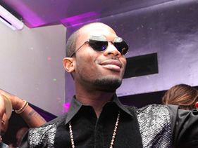 "D'Banj feeds Africa The musician has been announced as the ambassador of the organization, ONE's ""Year of Agriculture"""