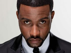 Fally Ipupa in accident!
