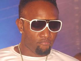 KCee shoots new video!