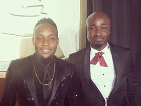 KCee & Harry Song collabo