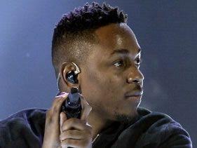Kendrick Lamar tours SA