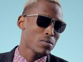 Mr 2Kay gets love in the UK