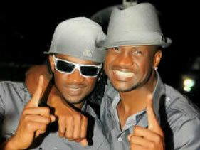 P-Square double wedding?