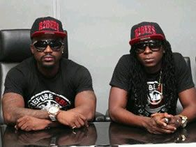 R2Bees in Amsterdam