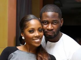 Tiwa & Tee Billz are as in love as ever