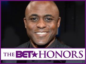 "Wayne Brady to host 2014 ""BET Honors"""