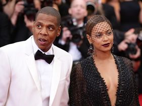 Jay and Bey kick off tour
