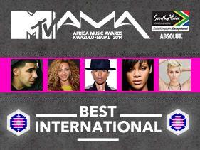 2014 MAMA Best International Nominees Revealed!