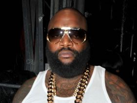 Rick Ross Denies Cancelling Concert