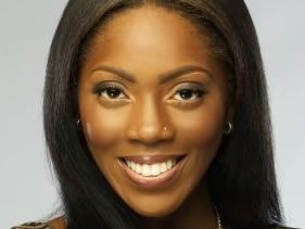 Tiwa Savage prepares for wedding