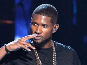 Usher has released another single off his forthcoming album