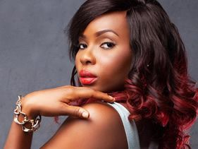 Behind-the-scenes: Yemi Alade