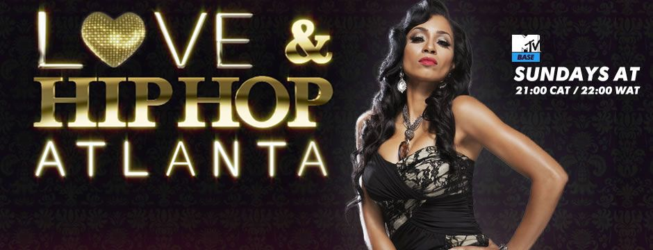 Love and Hip Hop: Atlanta 2
