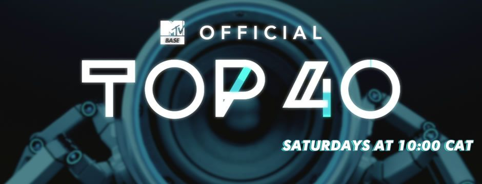 MTV Base Official Top 40