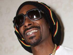 Snoop album on the way