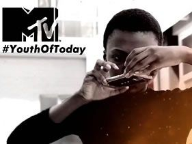 #YouthOfToday
