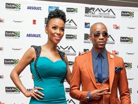Mafikizolo & Diamond P hit the studio