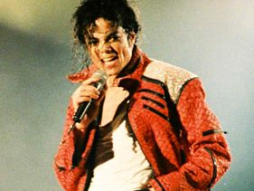 #Freshcut: Michael Jackson