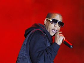 Jay-Z signs up to help produce video game