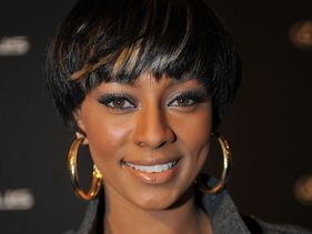Keri Hilson to get deep on third album