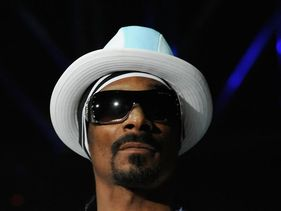 Snoop Dogg lands new movie role