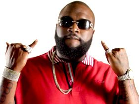 Rick Ross remixes Usher track
