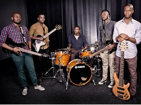 The Muffinz to open for Joss Stone