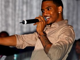 "Trey Songz has released the music video for his single ""Na Na""."