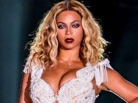 Beyoncé surprises fan