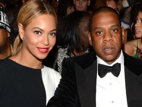 Is Jay Z cheating on Beyoncé?