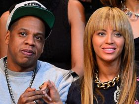 The Carters break the silence