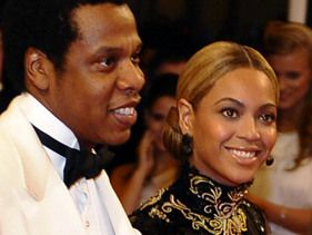 Beyoncé and Jay Z skip Kimye Wedding