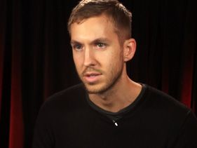 New video: Calvin Harris