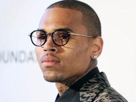 Chris Brown gets sued