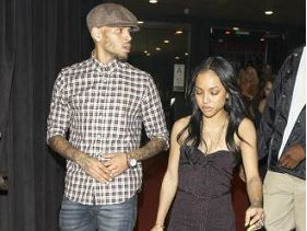 Why Karrueche dumped Chris